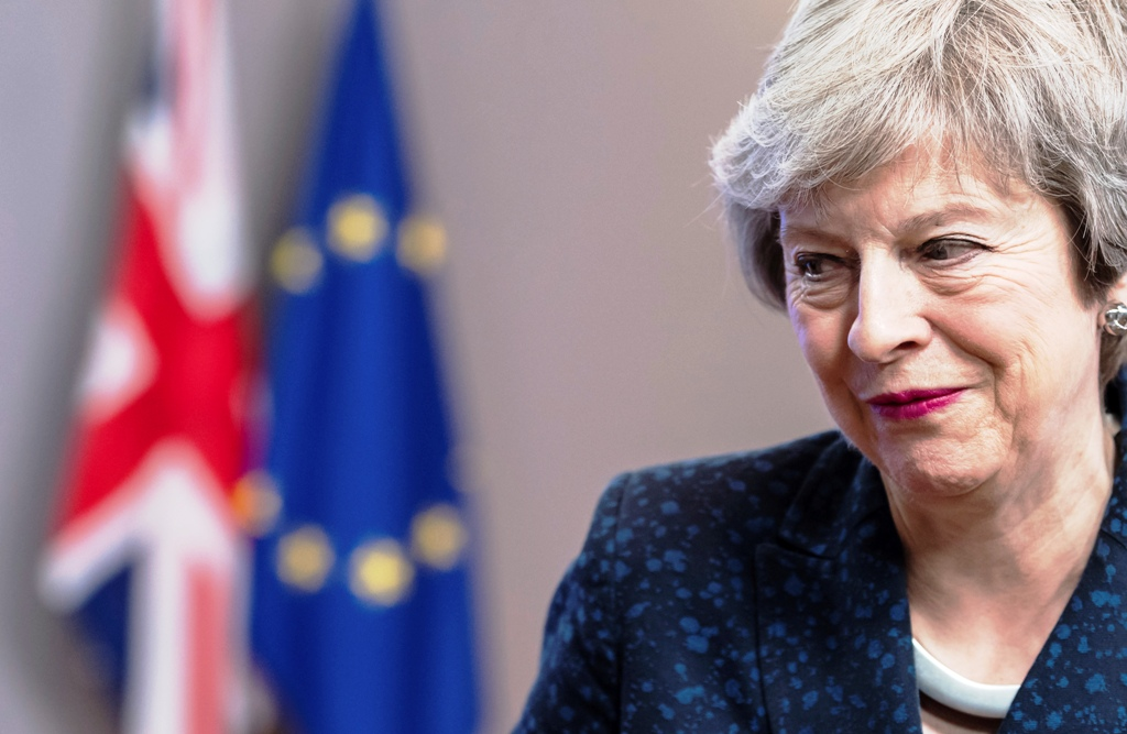 Frustrated With Brexit, Theresa May Gave Last Interview As Britain's PM