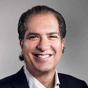 Jeff Giannetti, DgitalOcean