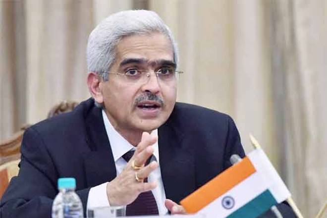RBI's Shaktikanta Das Expressed his Commitment to Revive Economic Stability