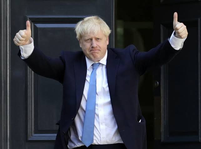 Boris Johnson's New Brexit Deal Seems to be Effective