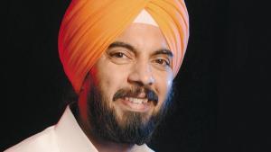 Deepinder Singh, 75F
