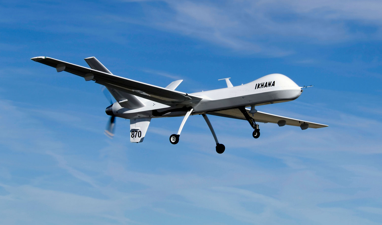 EY-FICCI Report Urged To Deploy Counter Unmanned Aircraft Systems in India