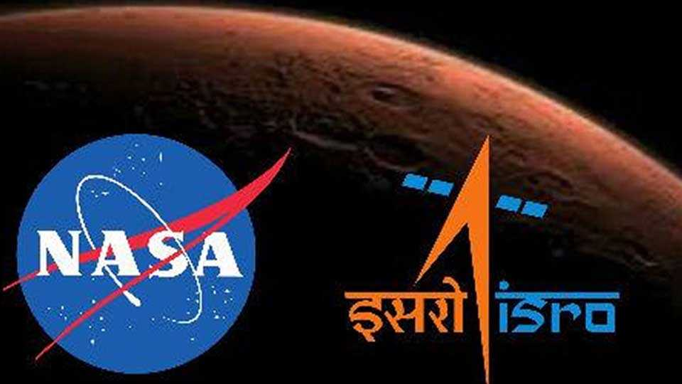 NASA got Inspired by India's Chandrayaan 2 Mission, Expressed Interest for Joint Exploration of Solar System