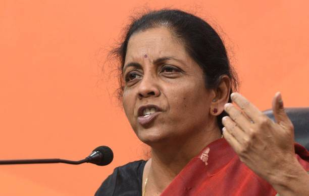 PSBs Along with NBFCs To Hold Public Meetings in 400 Districts For Giving Credit: Nirmala Sitharaman