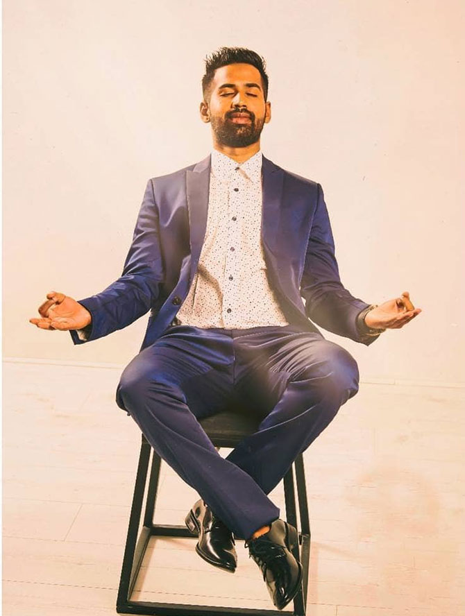 Yoga & Wellness Startup SARVA Forays to UK Market