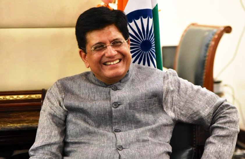 Piyush Goyal To Attend the 9th RCEP Intersessional Ministerial Meeting in Bangkok