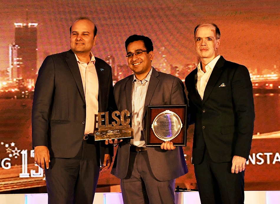 Logistics Startup – GoBOLT Gets ELSC Award of Most Disruptive Logistics Startup