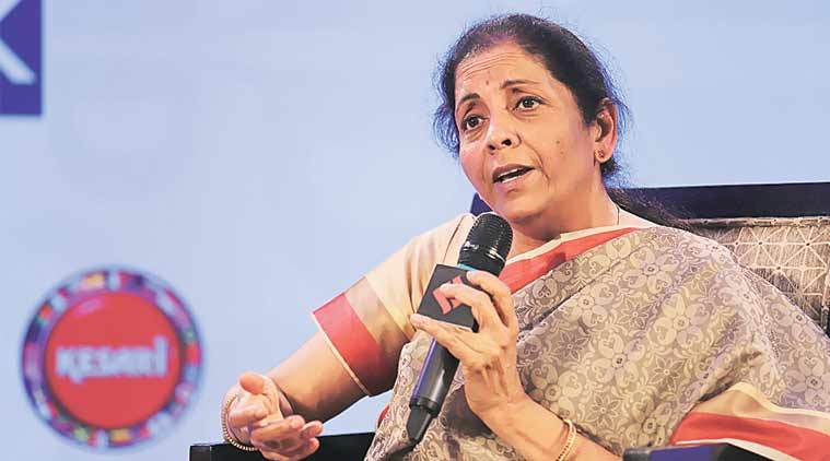 Preparing a Blueprint for Investors who are Looking Beyond China and Considering India: Nirmala Sitharaman