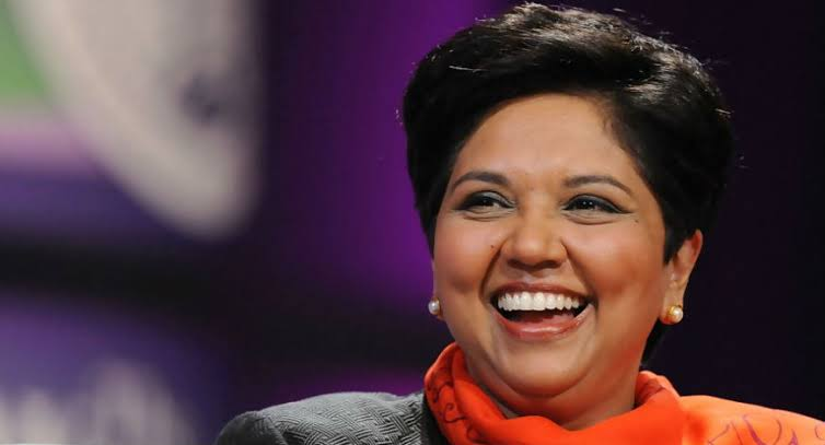 Indra Nooyi Inducted Into Smithsonian National Portrait Gallery in US