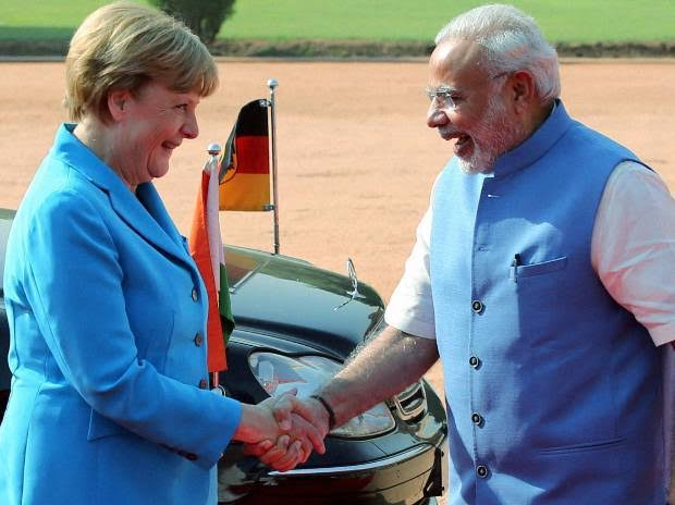 Germany to Provide 1 Billion Euros Financial Support to India for Green Urban Mobility
