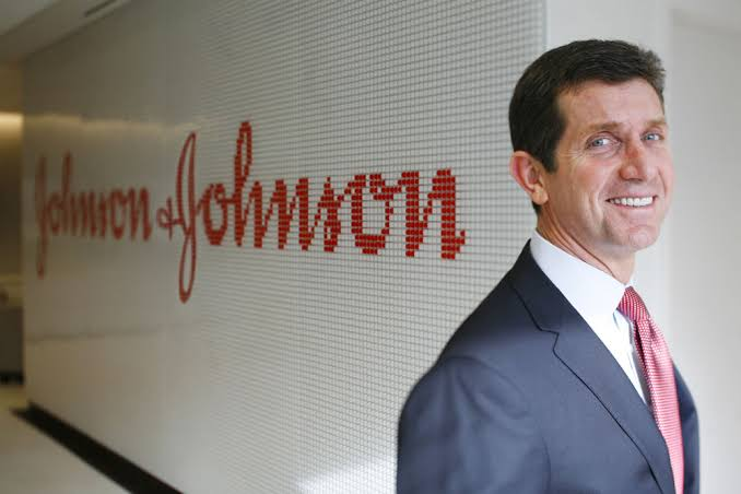Johnson & Johnson Wins A Court Battle in US