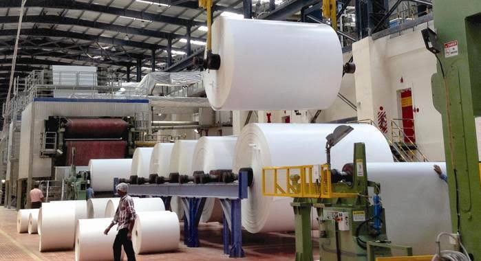 Paper Industry to Capture 25% Market Share of `80,000 Crore Single Use Plastics by 2025