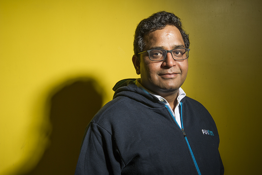 Paytm Gets $660 Million Funding from Alibaba's Alipay