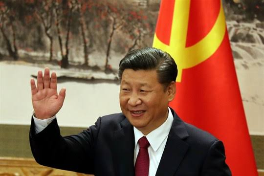 China's Forex Increased to 7.6 Billion USD