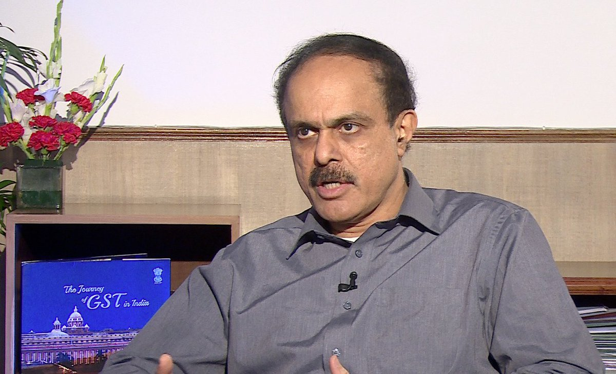MSME Secretary to Attend Cabinet Secretary's Meeting on 5 Year Vision Plan for Economic Growth