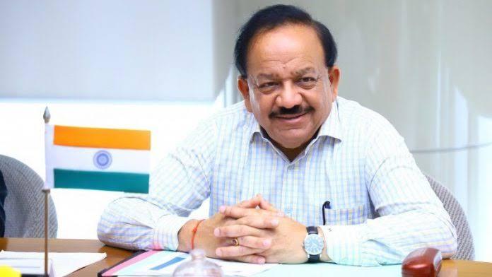 Dr Harsh Vardhan Addresses Inaugural Session of Techbharat 2021