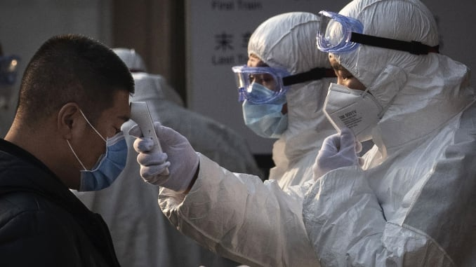Coronavirus Affects Indian market: Traders At home Terrified By China's Lethal Epidemic