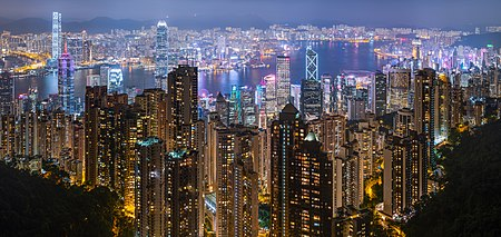 Hong Kong To Implement Strict Social Distancing Measures