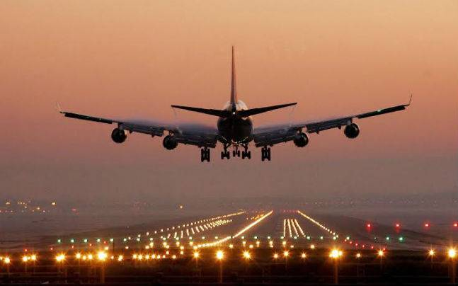 GMR To Develop International Airport At Bhogapuram In Andhra Pradesh