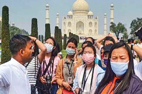 Tourism & Hospitality Sector Has 3.8 Crores Jobs at Risk