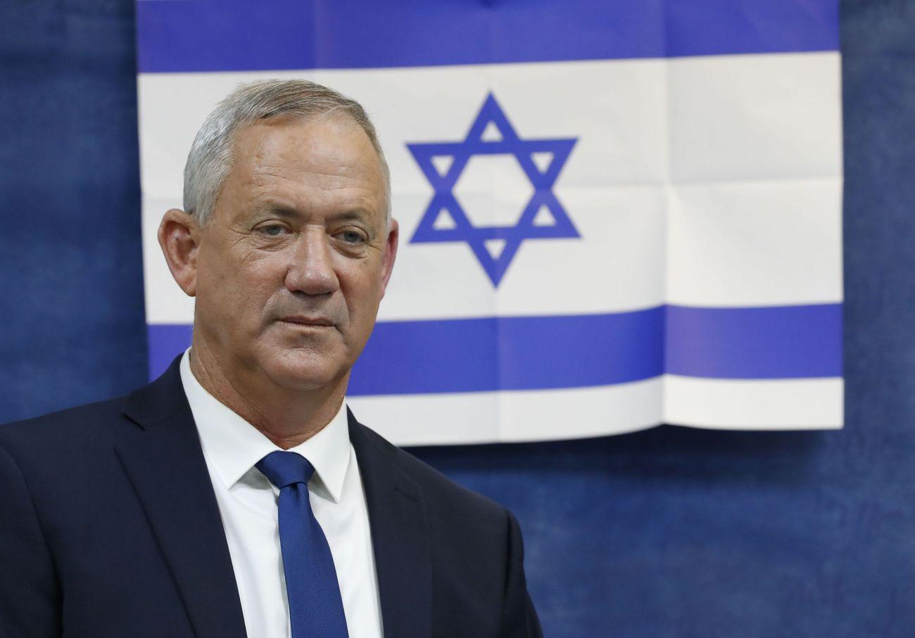 Israel Heads For Unity Government As Netanyahu Rival Gantz Puts Coronavirus Over Politics