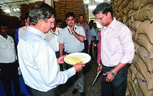 Food Ministry Looks For Additional Rs 13,000 Crore To Assist States With Paying Farmers