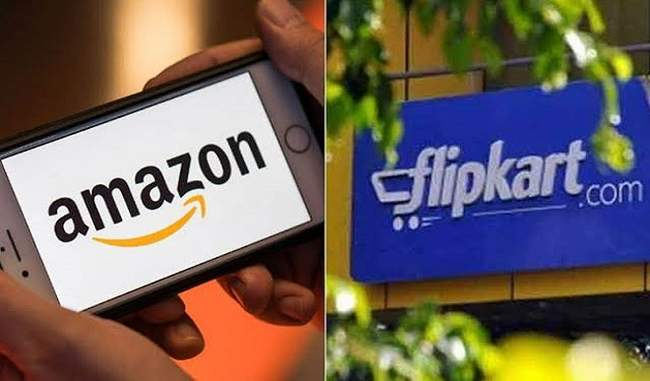 Home Ministry's Revised Guidelines Puts an End to Flipkart & Amazon's Home Delivery on COVID-19