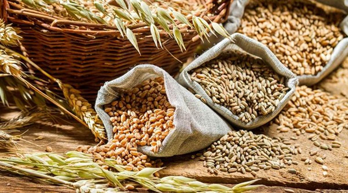 States Can Buy Fixed Quota Of Grains Directly From FCI Depots Without Bidding Under OMSS