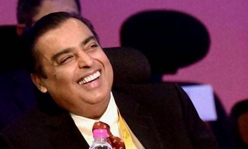 This is How Mukesh Ambani's Jio Platforms Raised Rs 87,655.35 Crore By Selling 18.97 % Stakes