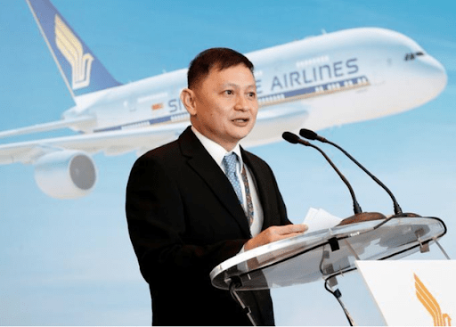 Singapore Airlines Extends Cancellation of 96% of Flights Till June