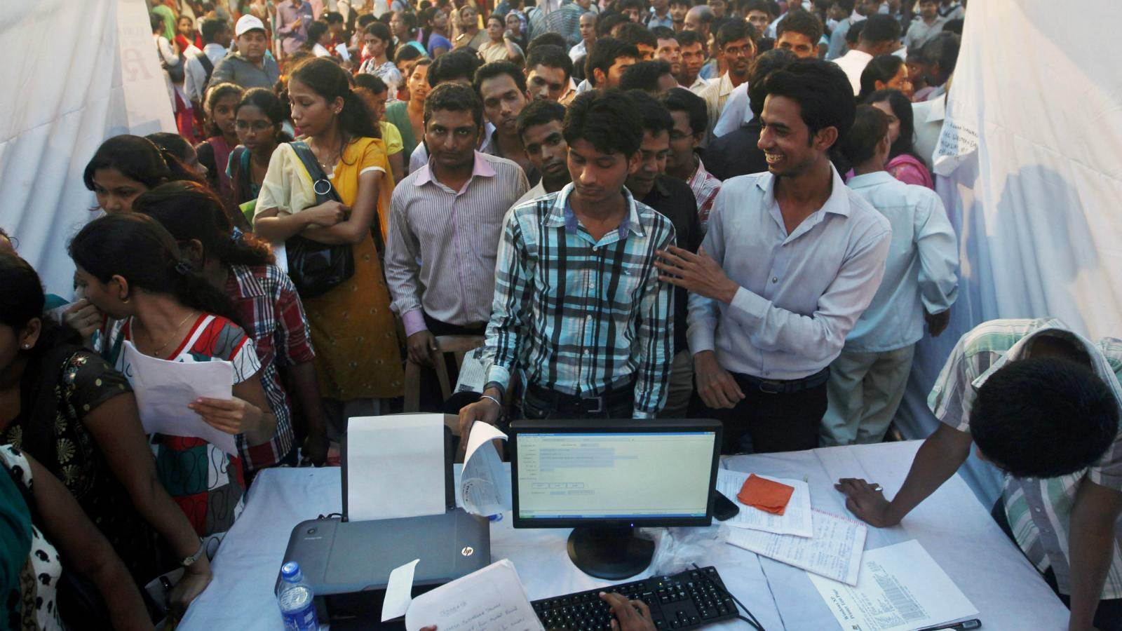 62% Decline in Job Hirings in India Due to COVID-19 in April Month