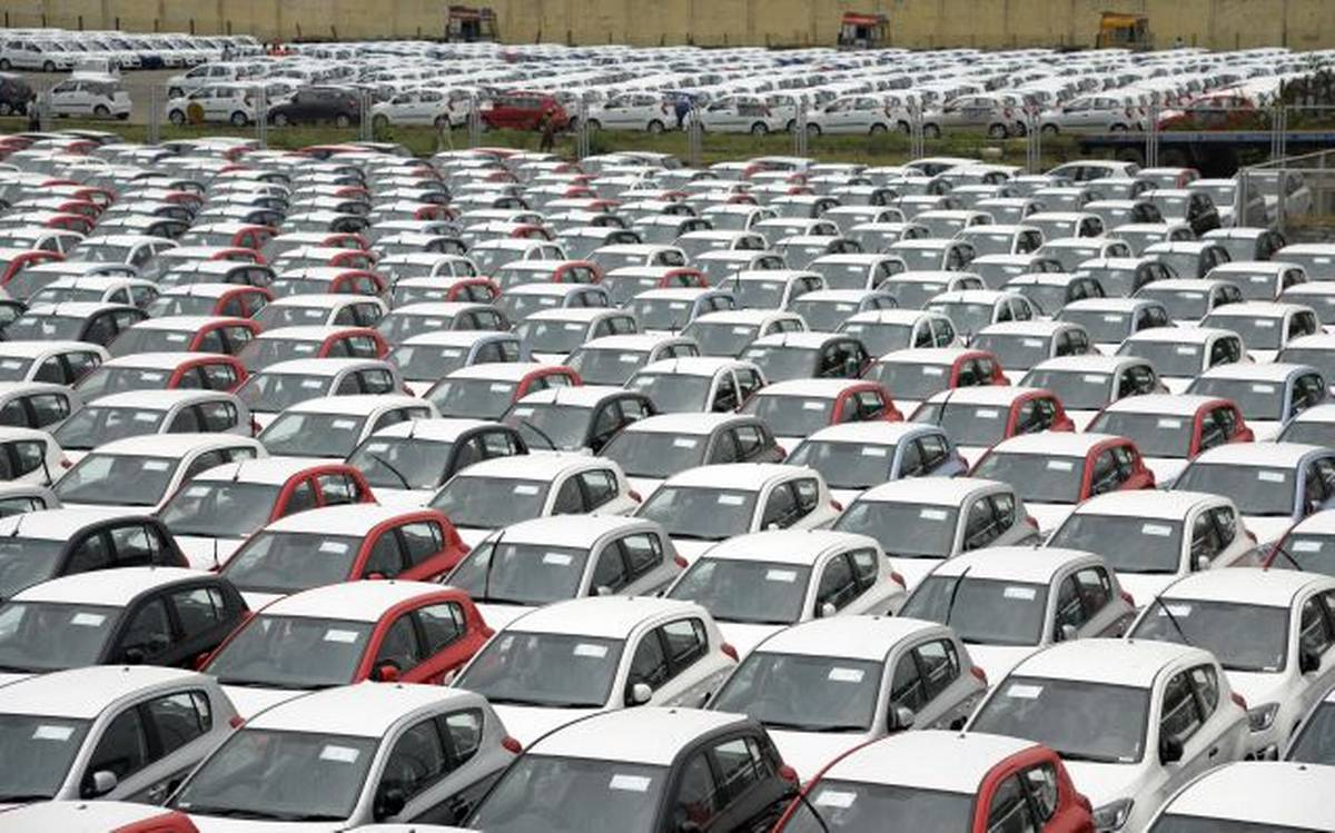 Festive Season to Provide Some Relief To Auto Industry: Ind-Ra