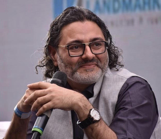 Route to 'New India' Through 'New Age Entrepreneurs' Starts at AIC-RMP