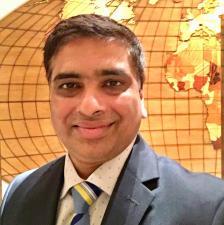 Bhagi Nanda Sandilya, CEO – MissionSmartRide & BH Ventures
