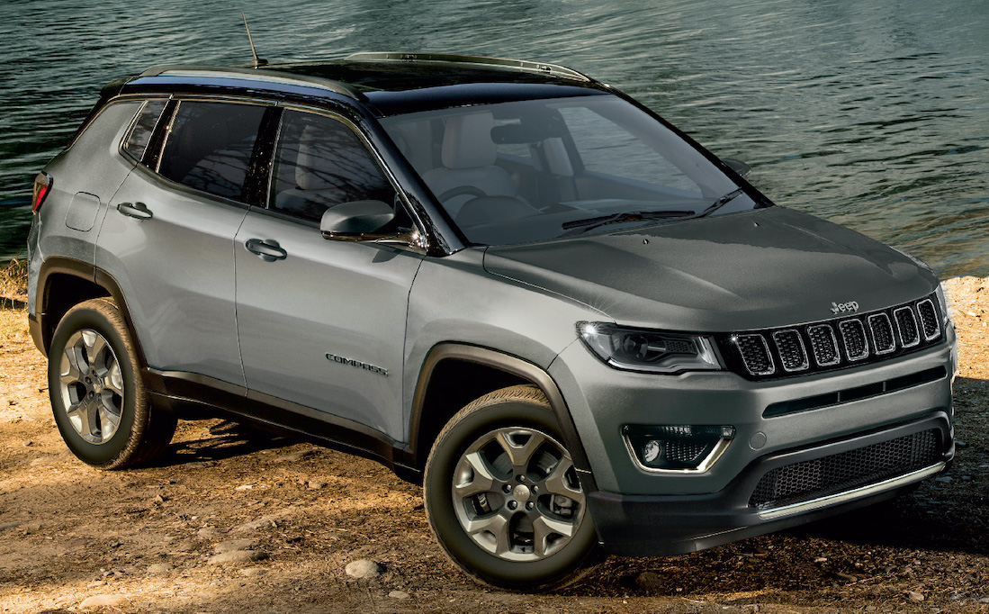 Jeep India Launches Pre-Owned Vehicle Marque: 'SELECTEDforYOU'