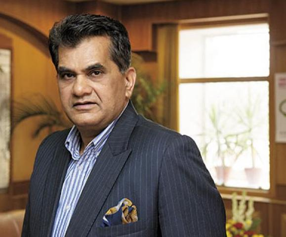 Signals for Economic Revival are Now Visible: Amitabh Kant, Niti Aayog