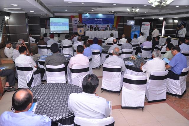 Decoding Budget Event Series, Faiz Askari, SMEStreet