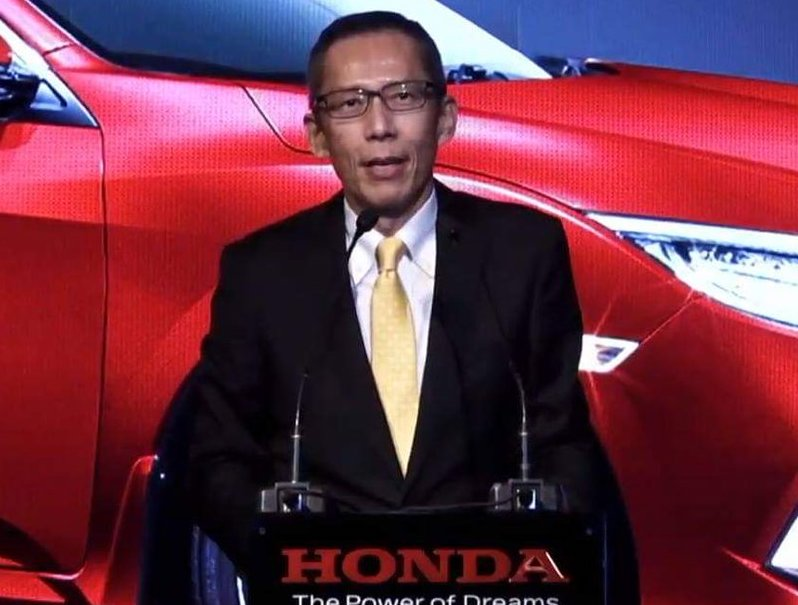 Honda Goes a Step Above with New fifth Gen Honda City