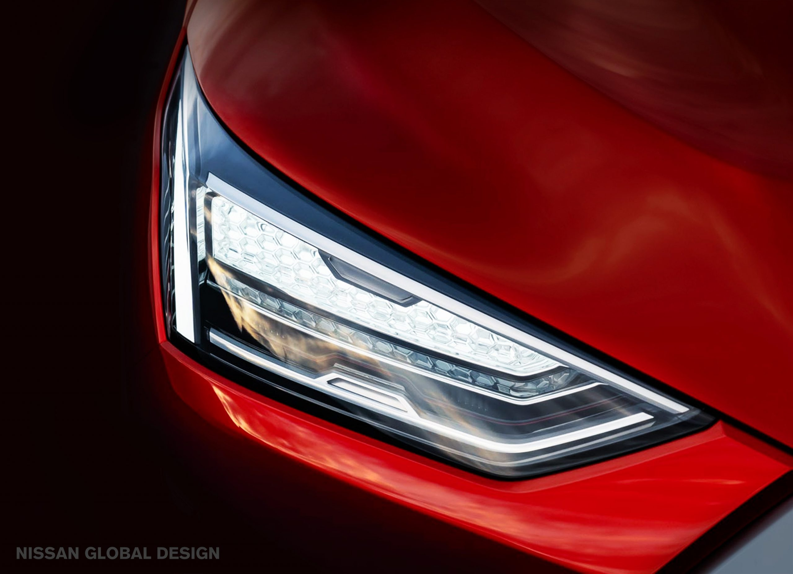 Nissan India Releases Glimpses Much-Awaited Upcoming B-SUV