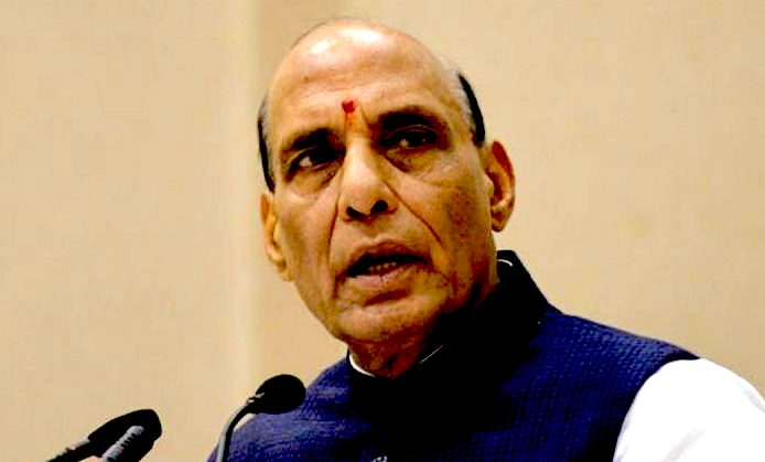 Rajnath Singh Discussed India-US Defence Cooperation with American Counterpart