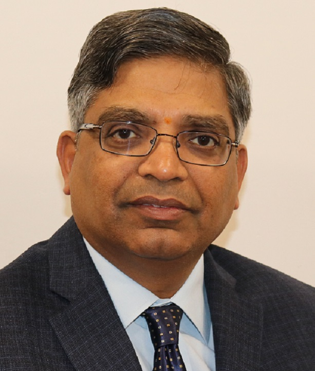 M.V. Ravi Someswarudu is New Chief Executive Officer of GAIL Gas Limited