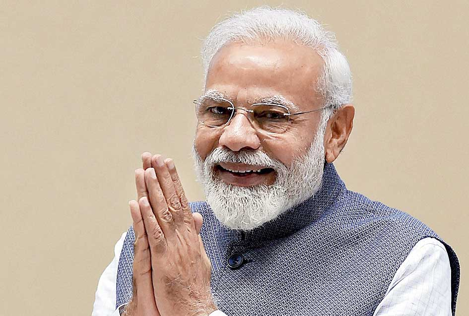 PM Modi Launched 1 Lakh Cr Agri Infrastructure Fund