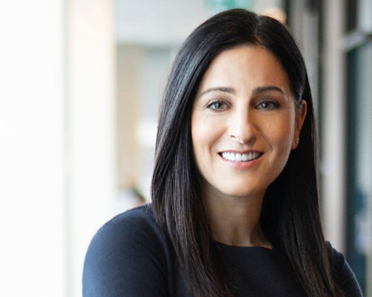 Rola Dagher To Lead Dell Technologies' Global Channel