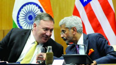 US Supports India's Plan to Defend Sovereignty & Territorial Integrity at Indo-China Border