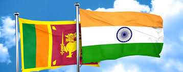 Virtual Bilateral Summit Between India & Sri Lanka