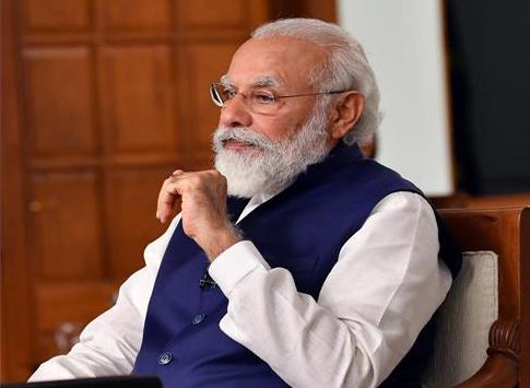 PM Modi Inaugurated Projects Under 'Namami Gange' Yojana and 'AMRUT' Yojana in Bihar