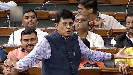 Agri Exports Policy To Raise Farmer's Income & Prosperity through Exports: Piyush Goyal