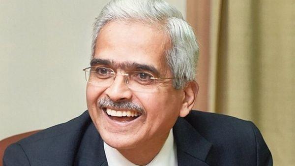 Gradual Economic Recovery Is Expected From COVID-19: Shaktikanta Das, RBI