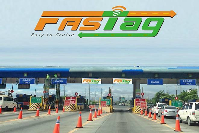 FASTag To be Made Mandatory for Vehicles Sold Before Dec 1, 2017