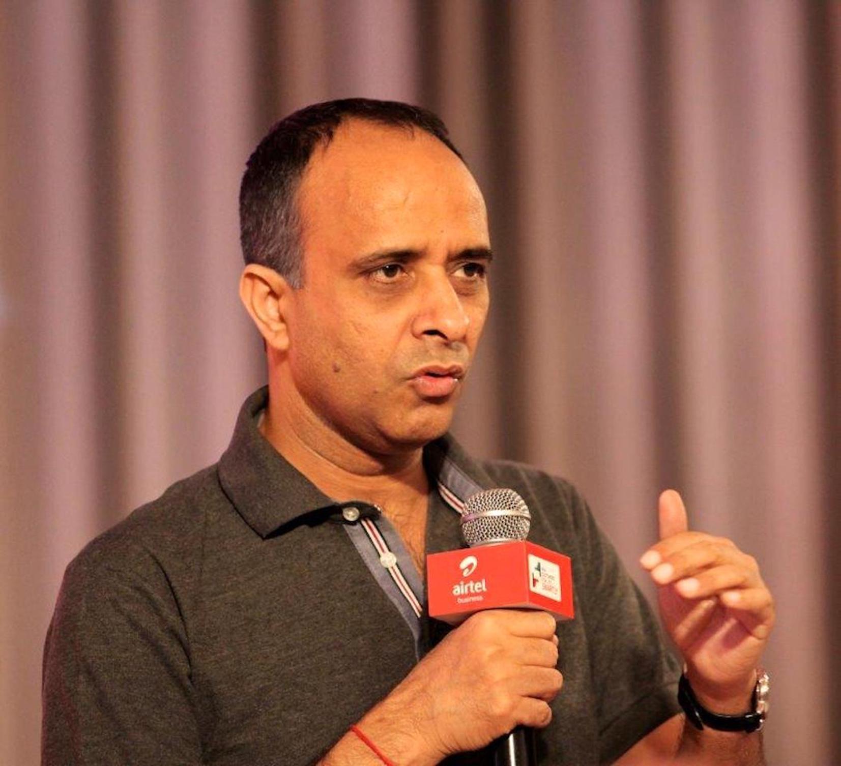 Airtel Enters $ 1 Billion Indian Cloud Communications Market with Airtel IQ